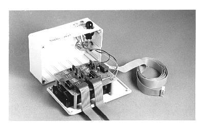 Los primeros robots de la historia.