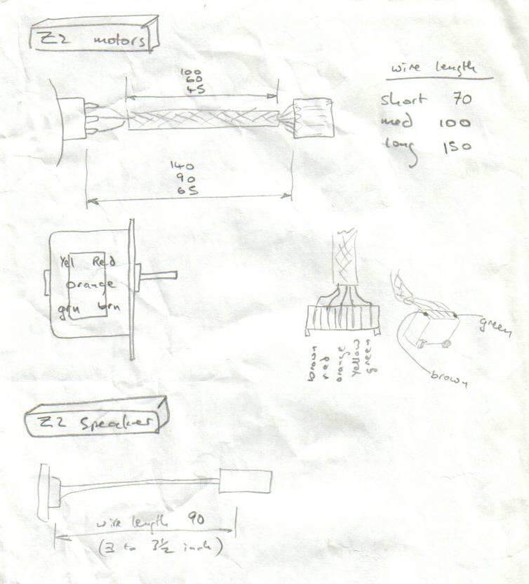 Zero2 Microrobot